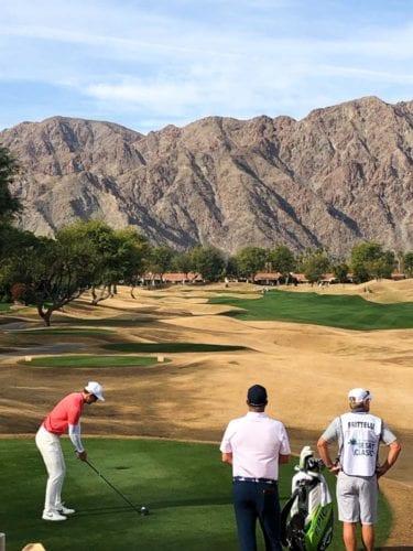 PGA Desert Classic