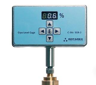 Cryogenic Dewar Monitoring Device